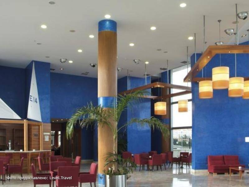 Фотография Sol Costa Dorada Hotel