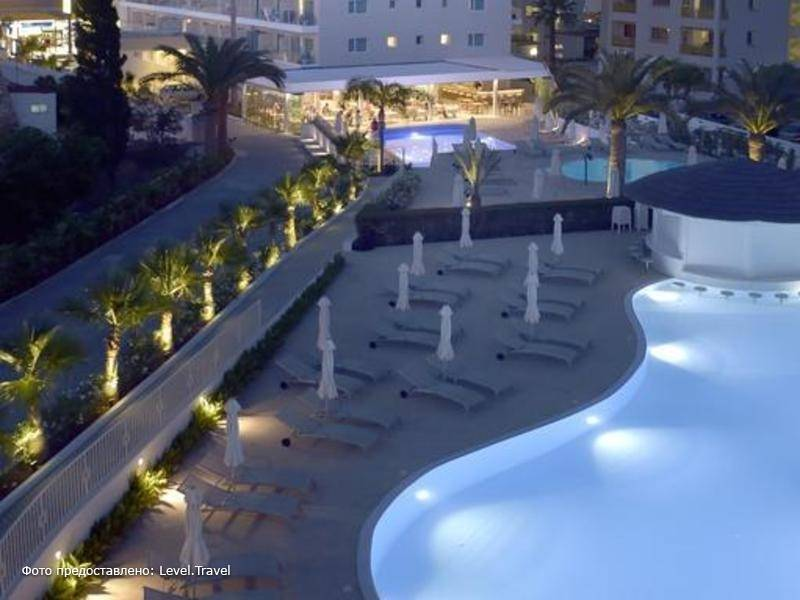 Фотография Sunrise Gardens Hotel