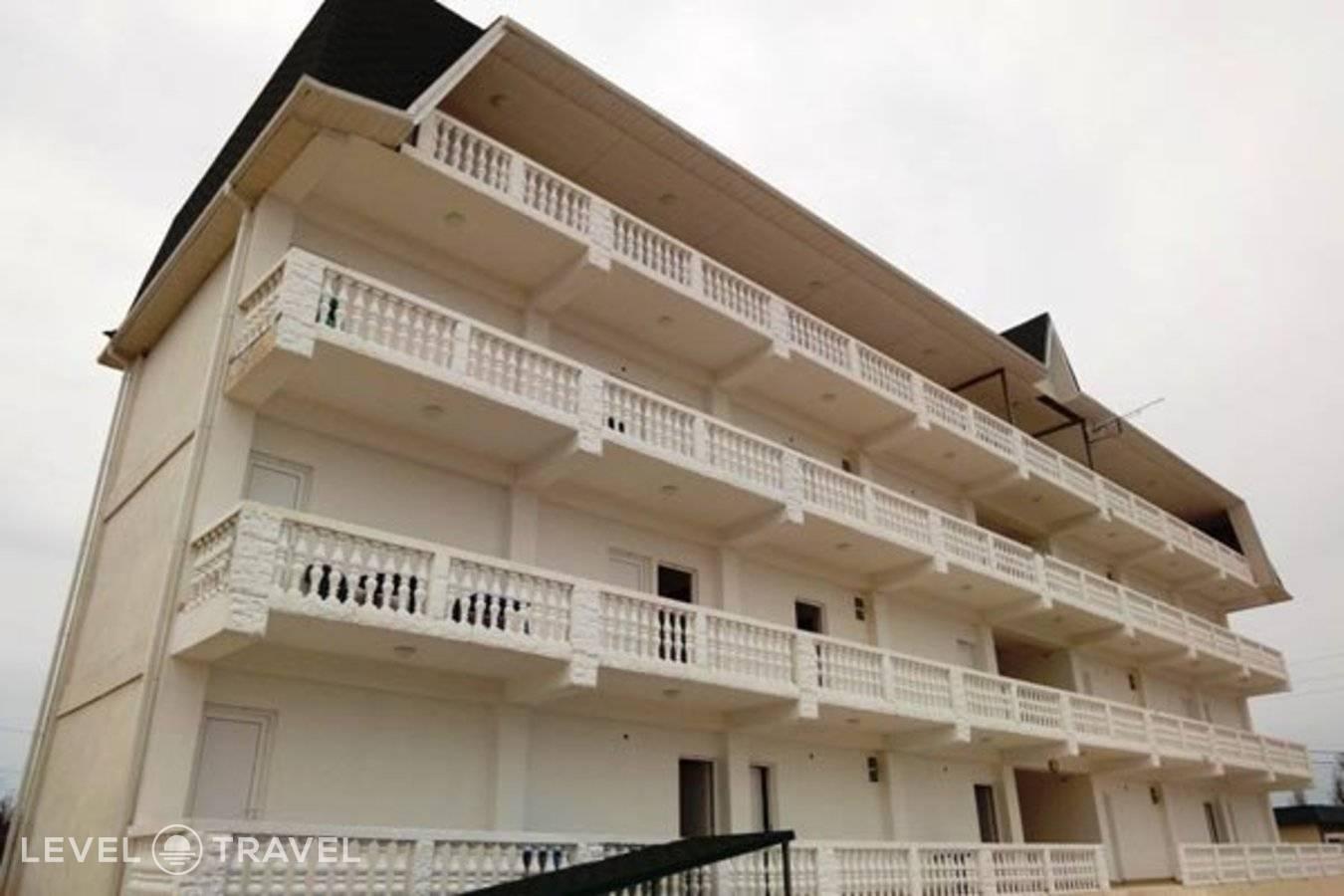 Агава (Ex.Гостевой Дом Белая Панама)