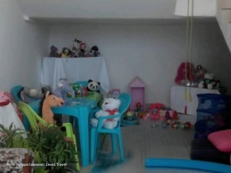 Фотография Гостевой Дом Белая Панама
