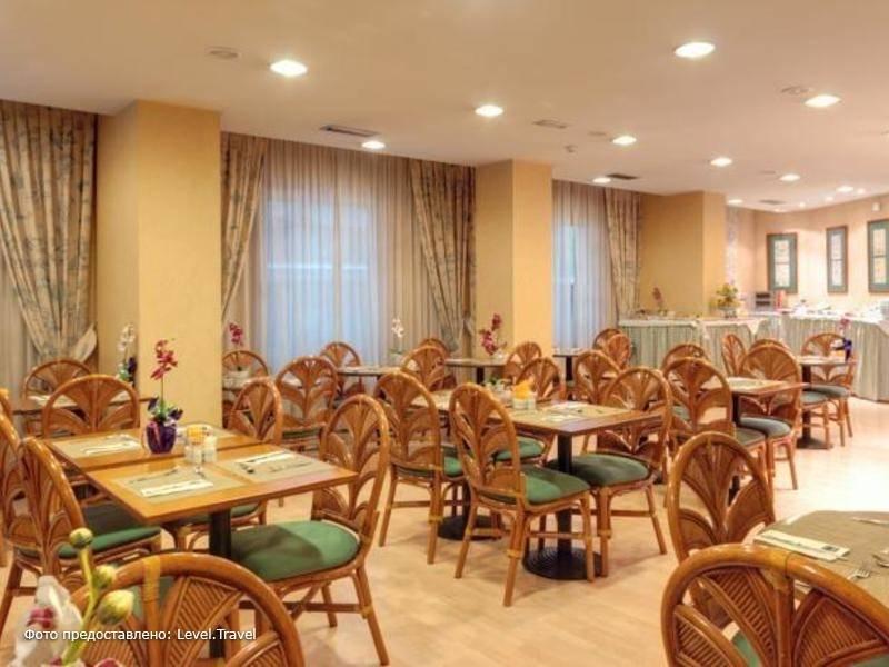 Фотография Tryp Ciudad De Elche Hotel