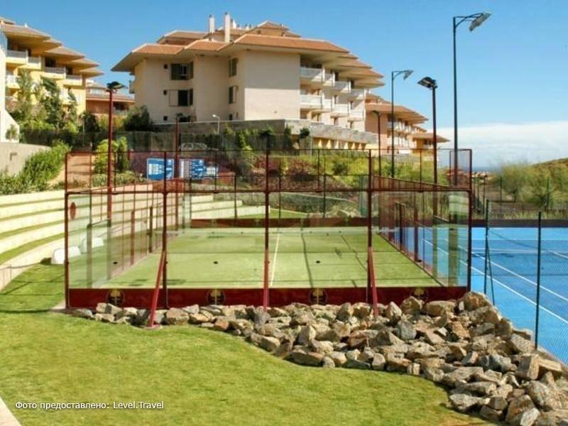 Фотография Reserva Del Higueron Hotel