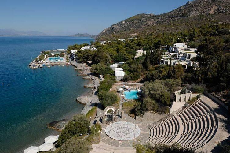 Poseidon Resort Esperides