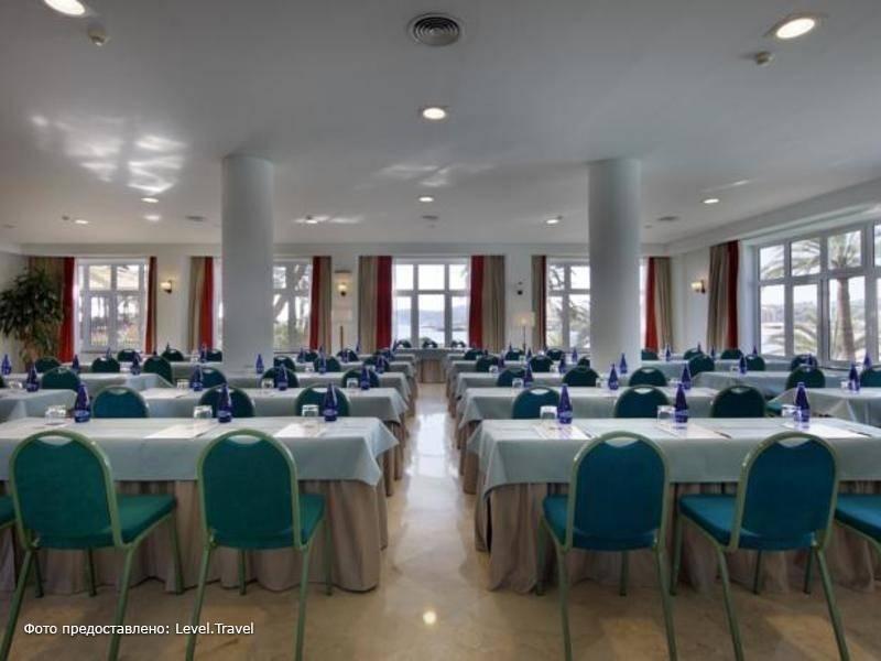 Фотография Parador De Javea Hotel