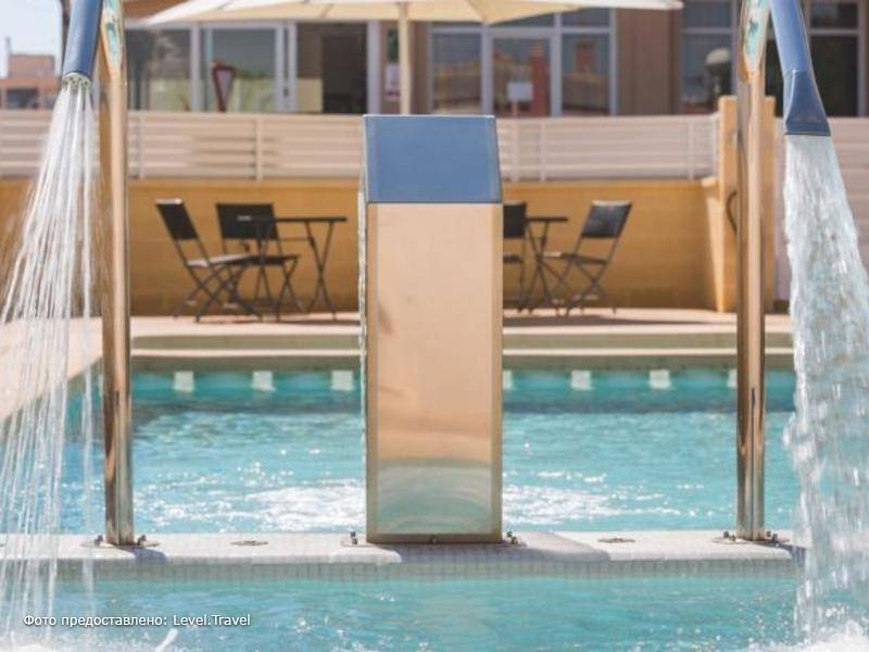 Фотография Meridional Hotel