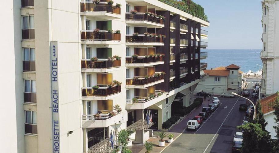 Mercure Croisette Beach Hotel