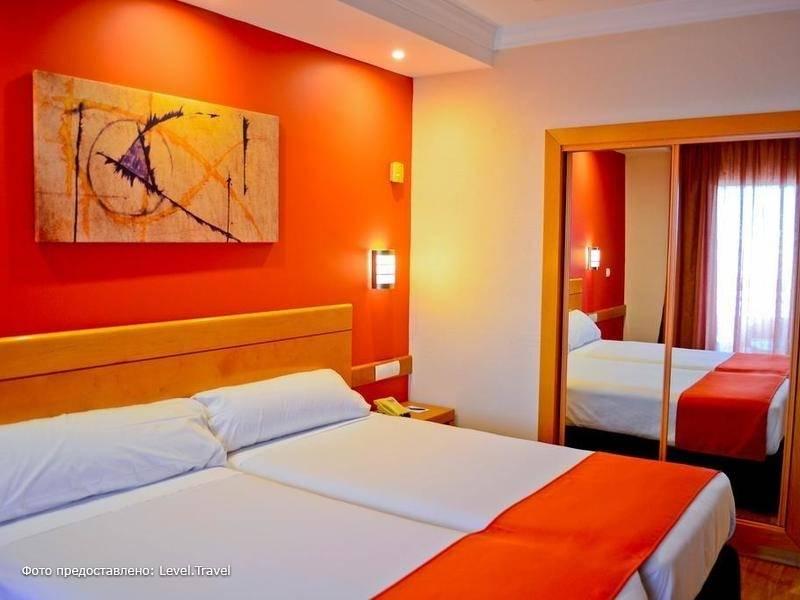 Фотография Maya Alicante Hotel