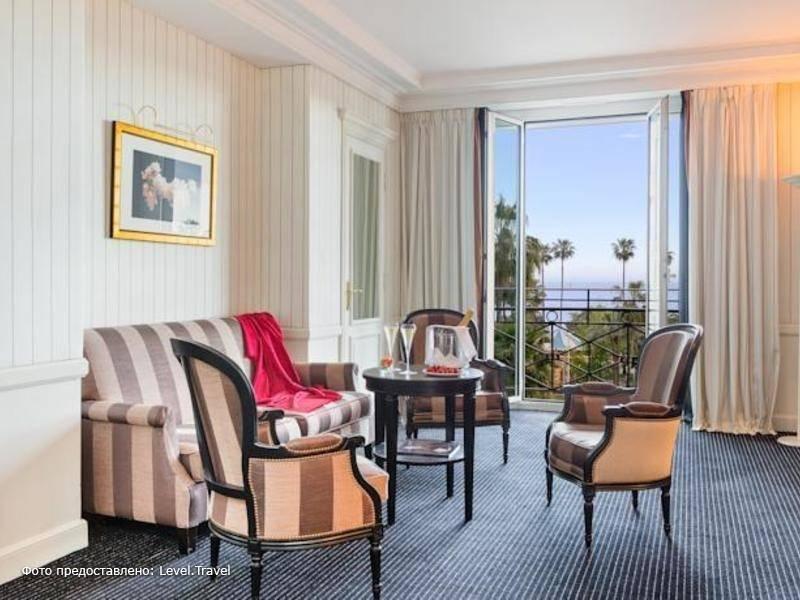 Фотография Majestic Barriere Hotel