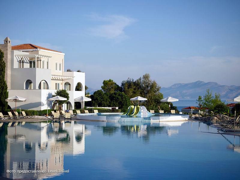 Фотография Magic Life Marmari Palace By Atlantica