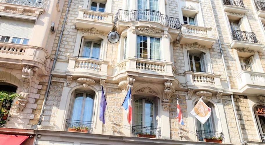 Le Grimaldi Hotel