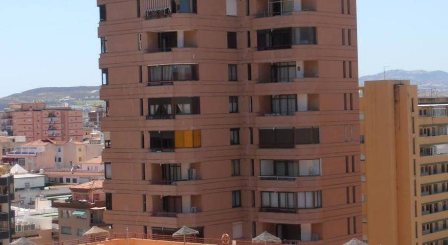 Las Palmeras Hotel
