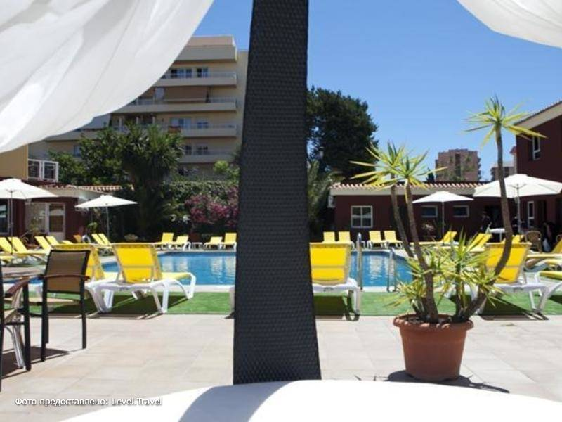 Фотография Itaca Fuengirola Hotel