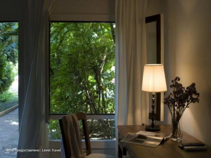 Фотография Huerto Del Cura Hotel