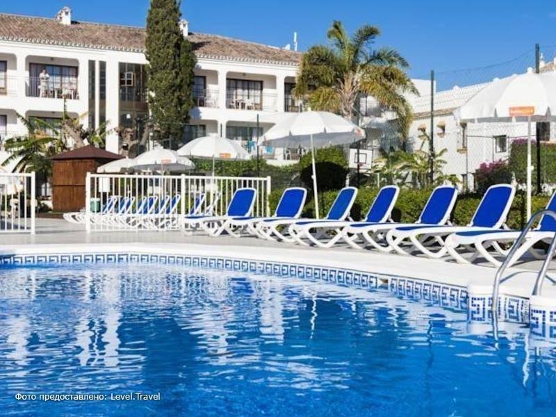 Фотография Globales Cortijo Blanco Hotel