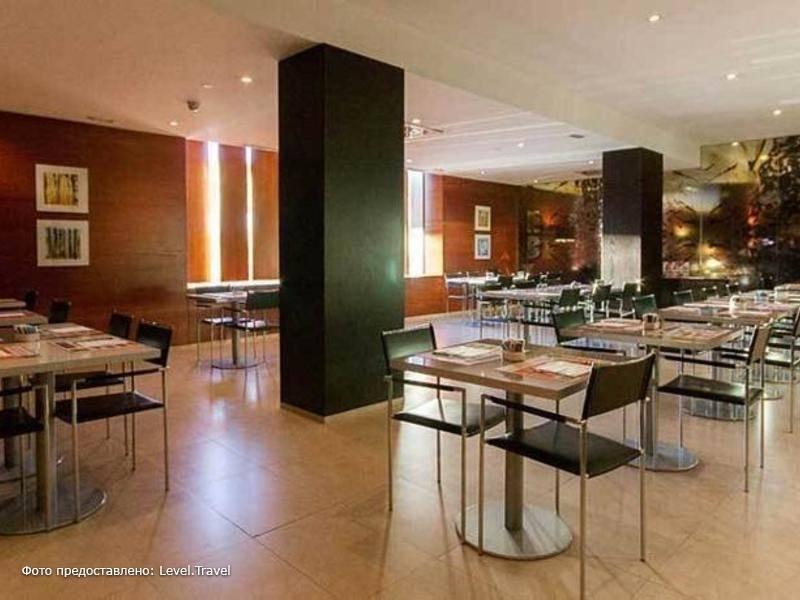 Фотография H2 Elche Hotel