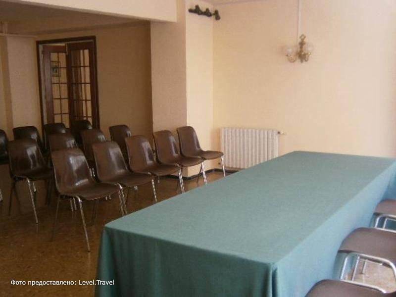 Фотография Goya Hotel