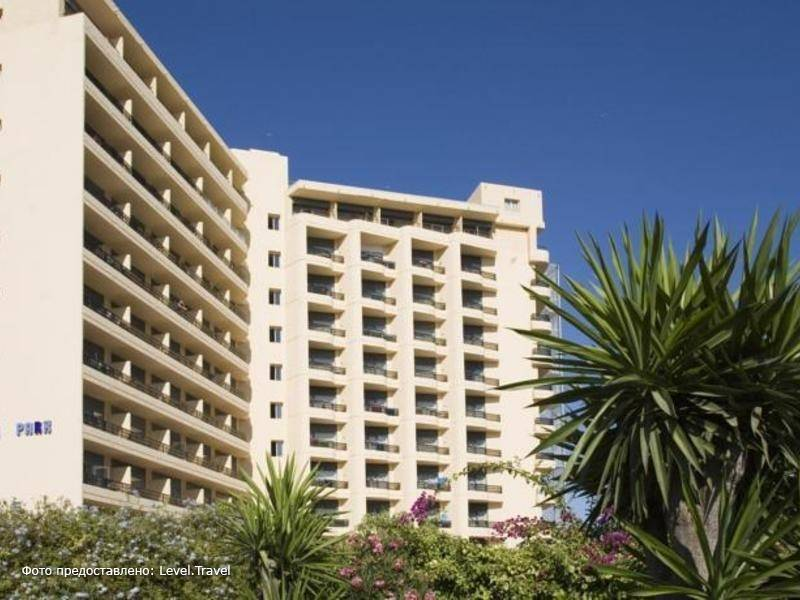Фотография Gardenia Park Hotel