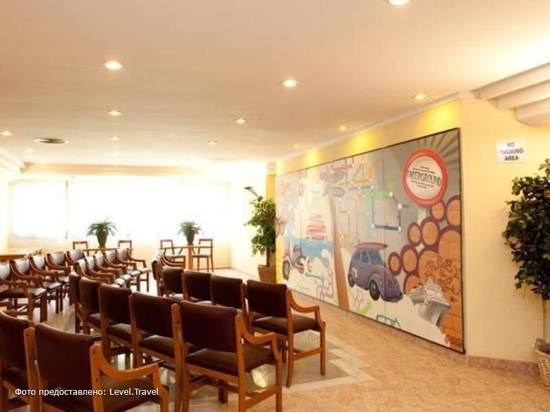 Фотография Aquasol Aparthotel