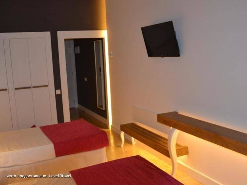 Фотография Brisamar Suites Hotel