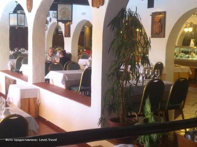 Фотография Hosteria Del Mar Hotel