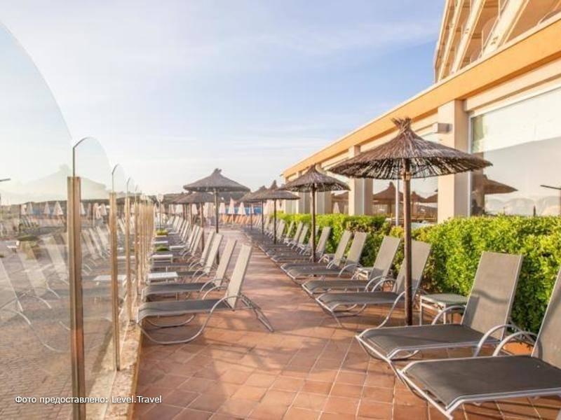 Фотография Ferrer Concord Hotel Spa
