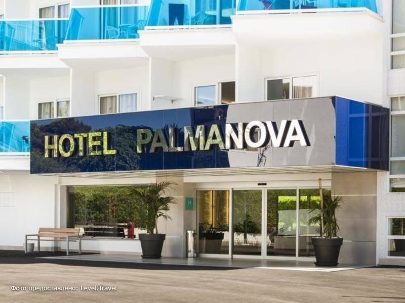 Фотография Globales Palmanova Hotel