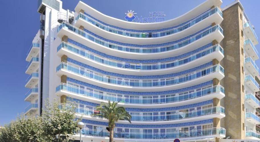 Ght Maritim Hotel