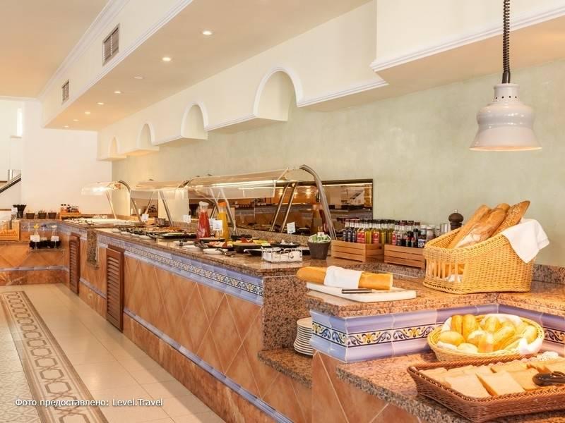 Фотография El Vistamar By Pierre & Vacances (Ex. Ola Hotel El Vistamar)