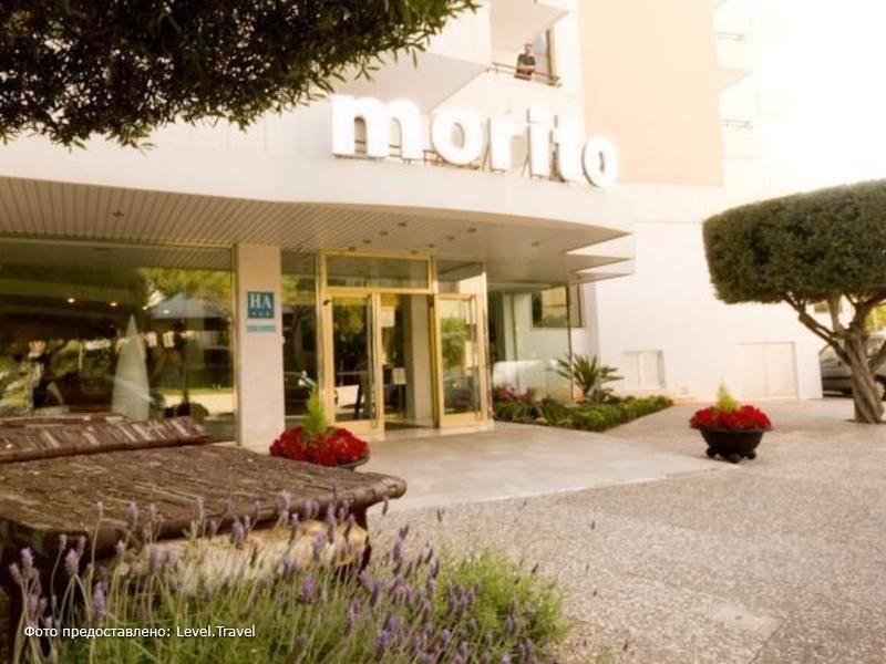 Фотография Morito Hotel