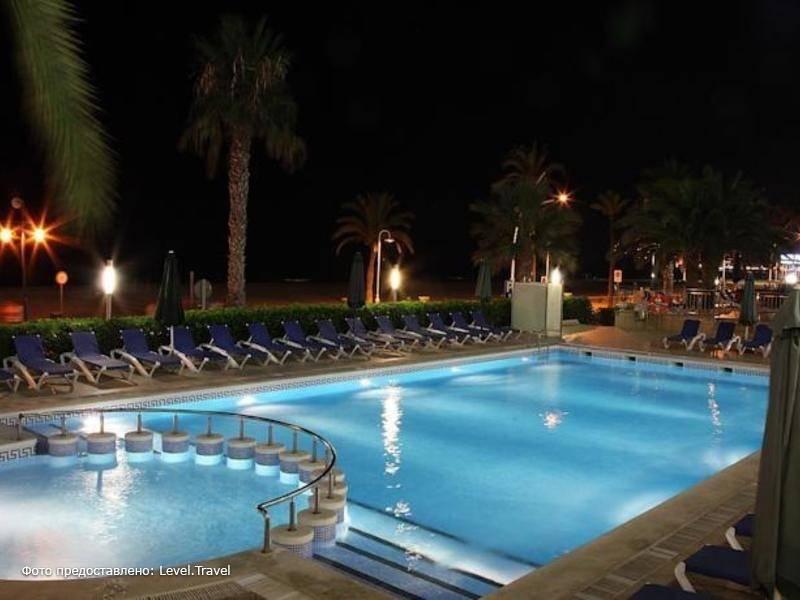 Фотография Peniscola Palace Hotel