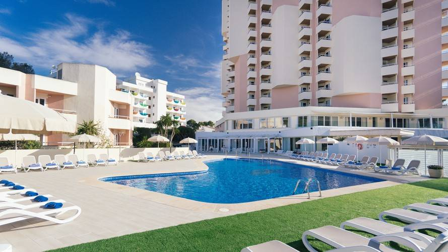 THB Maria Isabel Hotel (Adults Only 18+)