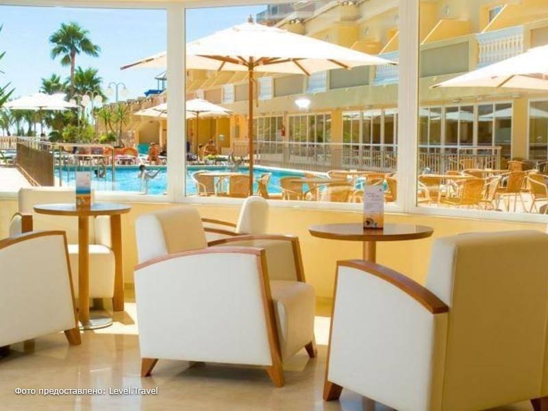 Фотография Rh Casablanca Hotel