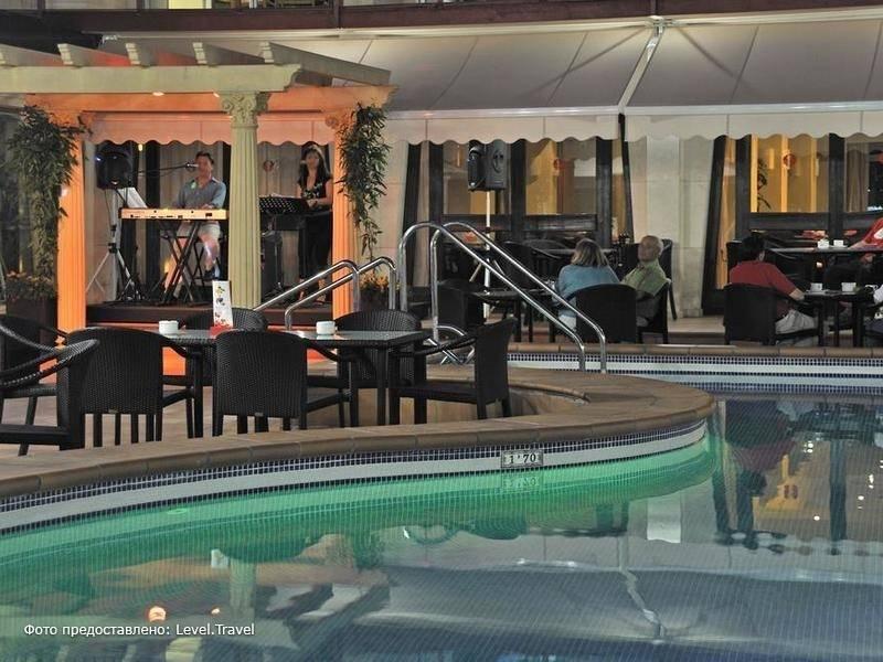 Фотография Sol Costablanca Hotel (Adults Only 16+)
