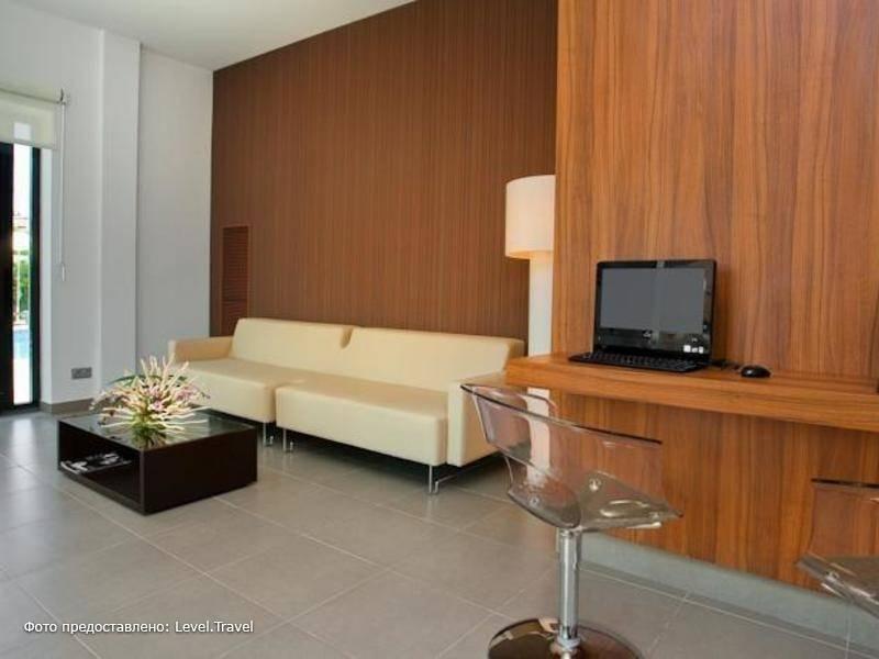 Фотография Rh Portocristo Hotel