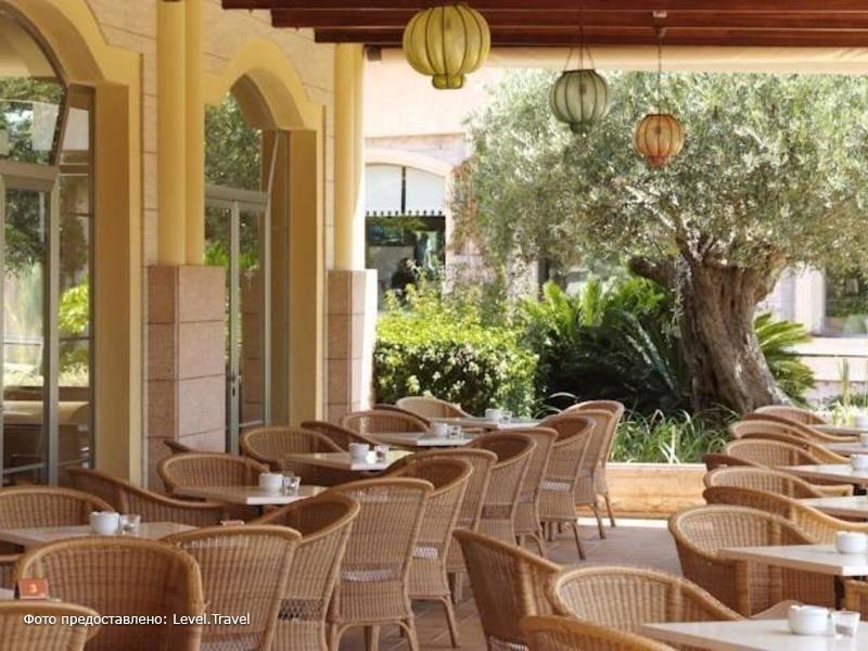 Фотография Zafiro Mallorca (Ex.Viva Mallorca & Spa)