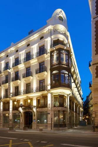 Vincci Palace Hotel