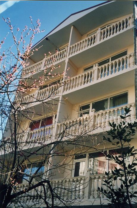 Отель Отель Визит, Лазаревское, Россия