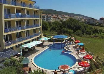 Peshev Hotel 3*