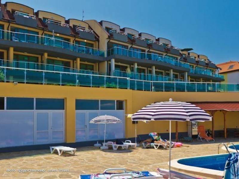 Фотография Black Sea Paradise Apartment