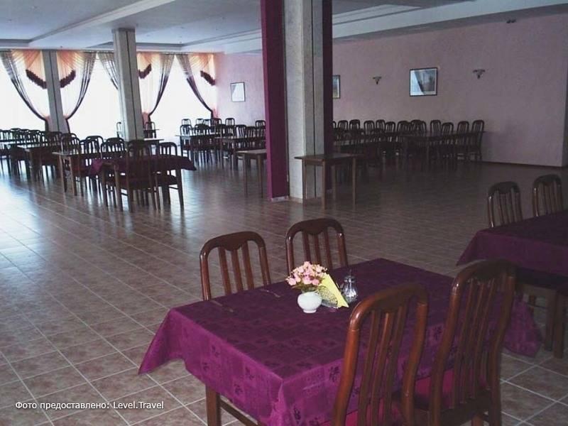 Фотография Гостиница Алушта