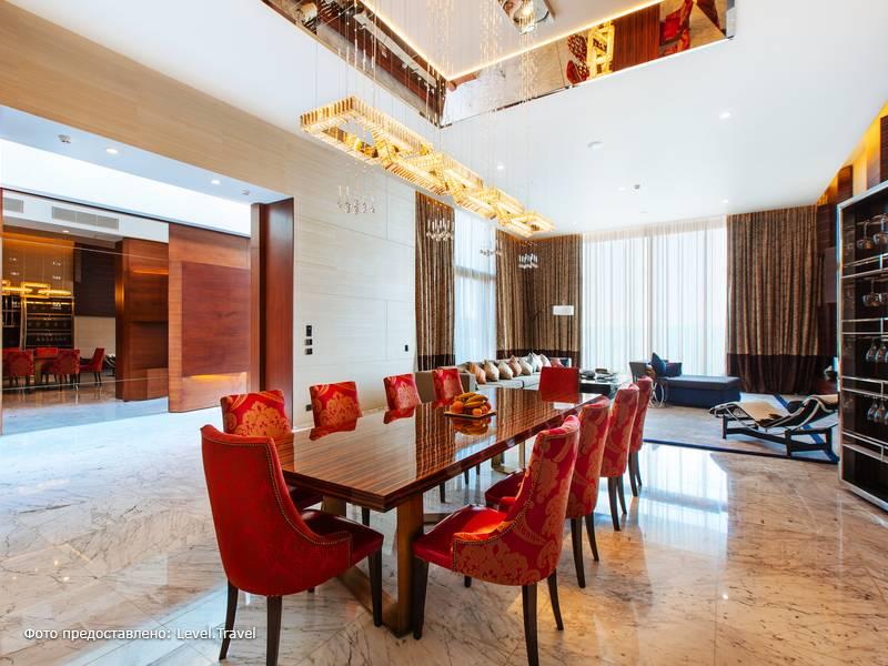 Фотография Mriya Resort & Spa (Мрия Резорт & Спа)