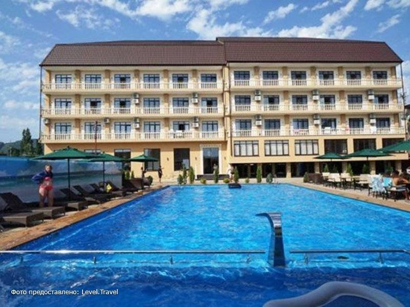 Фотография Golden Resort