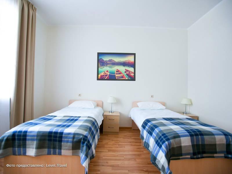 Фотография Отель Приют Панды