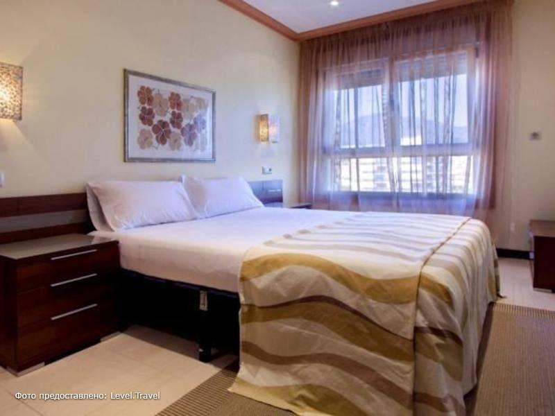 Фотография Apartamentos Mediterraneo Real