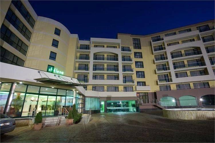 Saint Elena Hotel