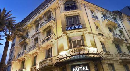 Gounod Hotel 3*