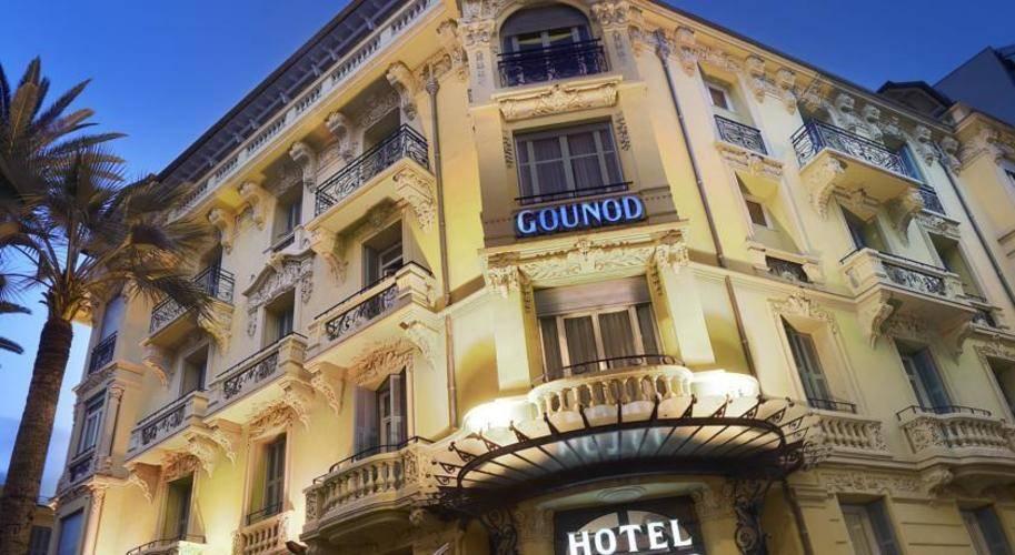Gounod Hotel