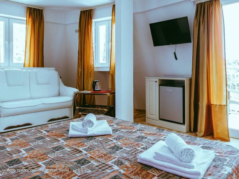 Фотография Отель Вилла Сова