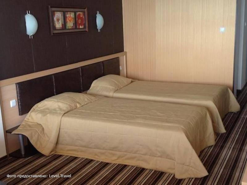 Фотография Capri Hotel