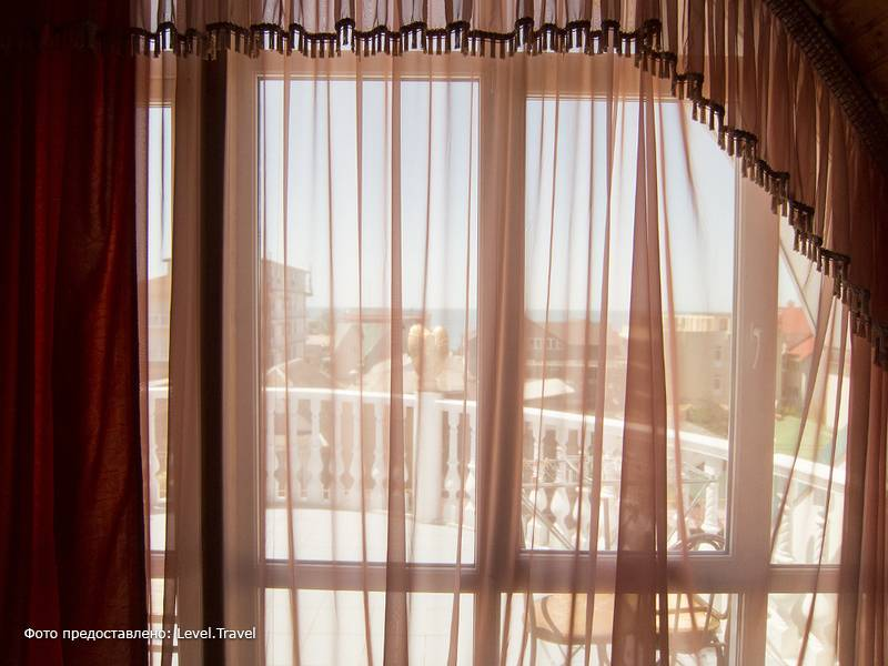 Фотография Гостевой Дом Алена